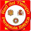 6_Red del tiempo de la Península Ibérica